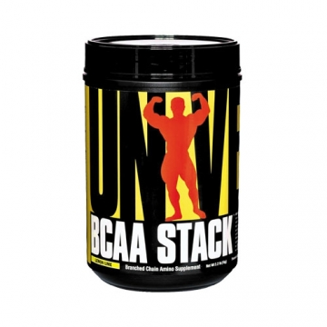 Universal Nutrition BCAA Stack (250g)