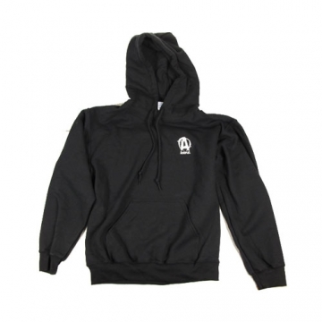 Universal Sportswear Animal Hooded Pullover Sweat