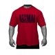 Universal Sportswear Iconic T-Shirt Red