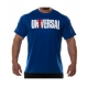 Universal Sportswear Universal T-Shirt 77 Blue