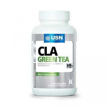 Usn CLA Green Tea (90)