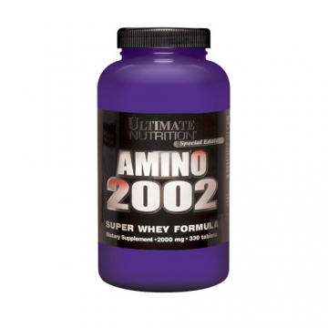 Ultimate Nutrition Amino 2002 (100Tabs)