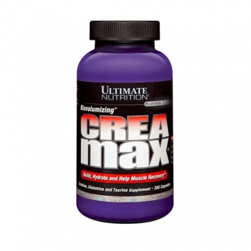 Ultimate Nutrition Crea/Max 1000mg (144Caps)