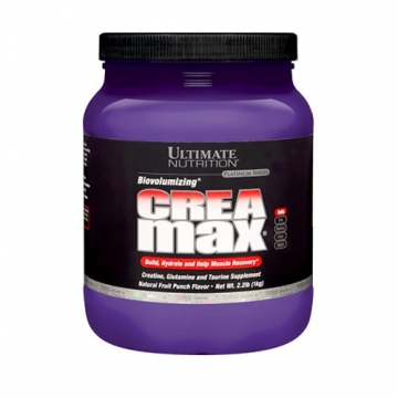 Ultimate Nutrition Crea/Max Powder (2.2lbs)