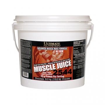 Ultimate Nutrition Muscle Juice 2544 (13,2lbs)