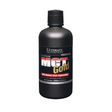 Ultimate Nutrition Premium MCT Gold (1000ml)