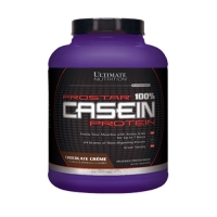Ultimate Nutrition Prostar Casein (2lbs)