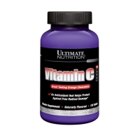 Ultimate Nutrition Vitamin C Chewables (120Tabs)