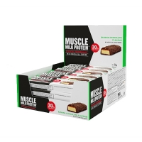 Cytosport Muscle Milk Bar (12x35g)