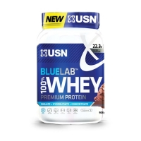 Usn Blue Lab Whey (908g)
