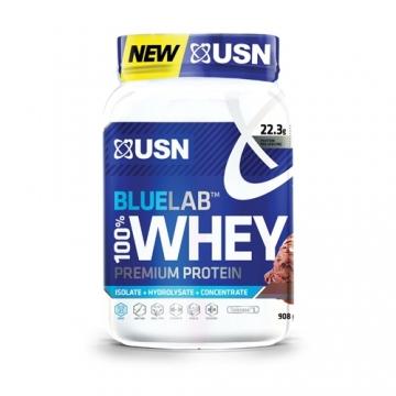 Usn Blue Lab Whey (908g)