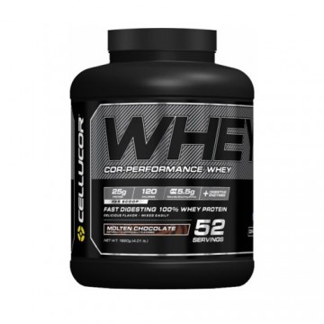 Cellucor Cor-Performance Whey (4lbs)