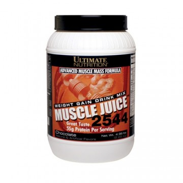 Ultimate Nutrition Muscle Juice 2544 (4,96lbs)