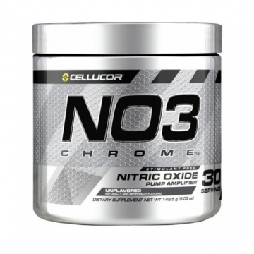 Cellucor NO3 Chrome Powder (30 serv)