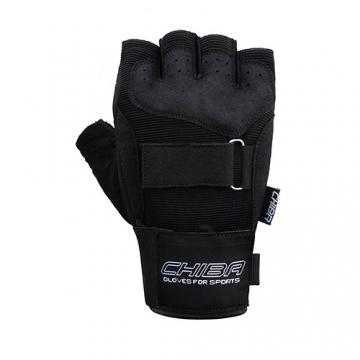 Chiba 40567 Wrist Saver (Black)