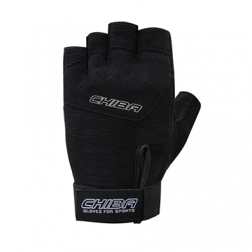 Chiba 40547 Ultra Gloves (Black)