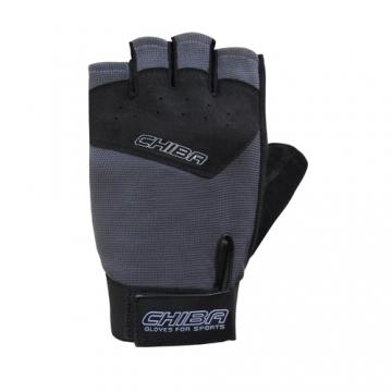 Chiba 40547 Ultra Gloves (Dark Grey)