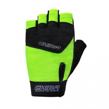 Chiba 40547 Ultra Gloves (Neon Yellow)