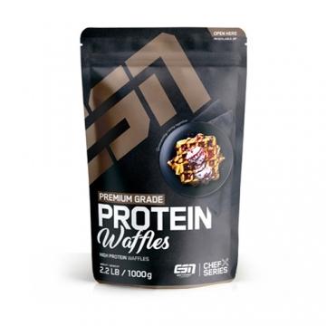 Esn Protein Waffles (1000g)