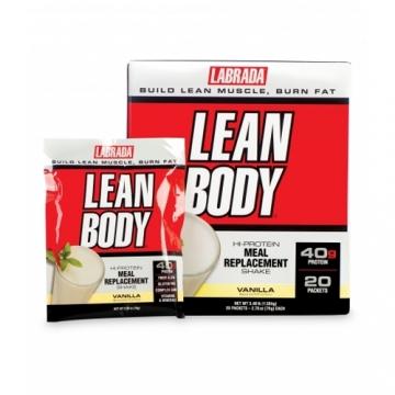 Labrada Lean Body (20x79g)