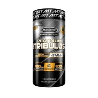 Muscletech Essential Series Platinum 100% Tribulus (100)