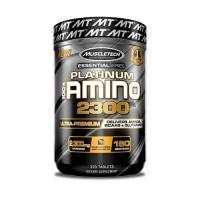 Muscletech Essential Series Platinum 100% Amino 2300 (320)
