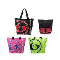 6 Pack Fitness Camille Tote 400