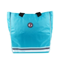 6 Pack Fitness Camille Tote 400 (Blue)