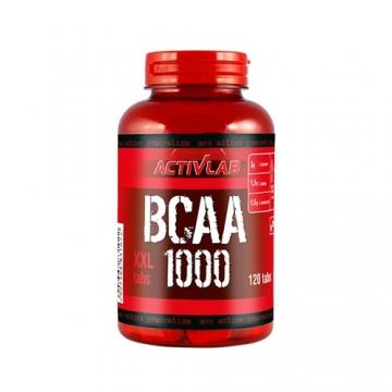 Activlab BCAA 1000 XXL (120)
