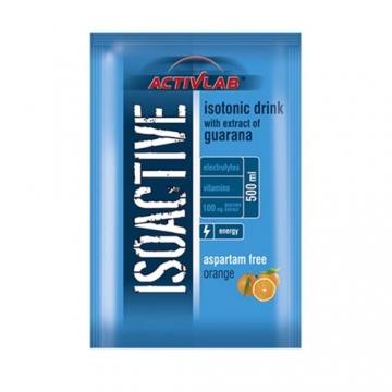 Activlab Isoactiv (20x31,5g)