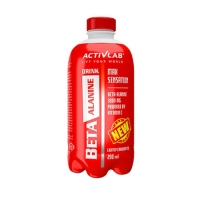Activlab Beta Alanine Drink (12x250ml)