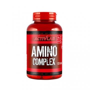 Activlab Amino Complex (120)