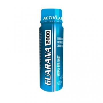 Activlab Guarana Shot (12x80ml)