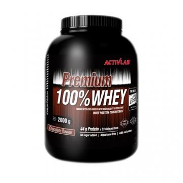 Activlab Premium 100% Whey (2000g)