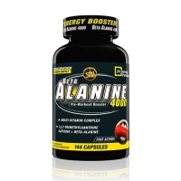 All Stars Beta Alanine (144 Caps)