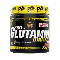 All Stars Glutamin Drink
