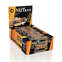 All Stars Nut Bar (24x40g)