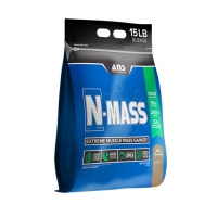 ANS Performance N-Mass (15lbs)