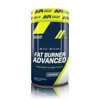 Api Advanced Fat Burner (120)