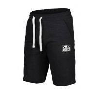 Badboy Core Shorts (Black)