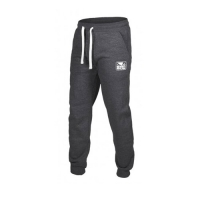 Badboy Core Joggers (Dark Grey)
