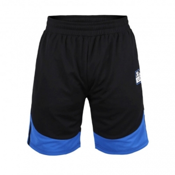 Badboy Force Shorts (Black/Blue)