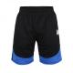 Badboy Force Shorts (Black/Blue)