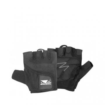 Badboy Premium Lifting Gloves (Black)