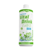 Best Body Nutrition Low Carb Vital Drink (1000ml)
