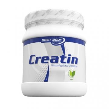 Best Body Nutrition Creatin Monohydrat (500g)