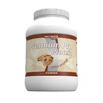 Best Body Nutrition Premium Pro (750g)
