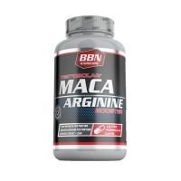 Best Body Nutrition BBN Hardcore Testobolan Maca