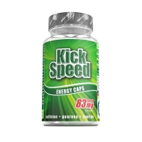 Best Body Nutrition Kick Speed Energy
