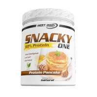 Best Body Nutrition Snacky One Protein Pancakes